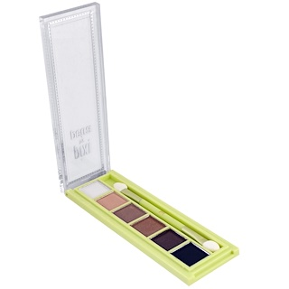 Pixi Beauty, Mesmerizing Mineral Palette Eye Shadow, Mineral Contour, 0.20 oz (5.76 g)