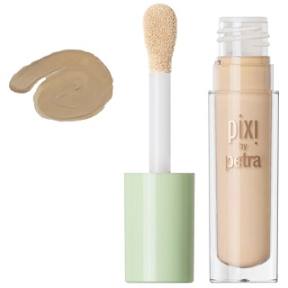 Pixi Beauty, Pat Away Concealing Base, No. 1 Cream, 0.13 oz (3.8 g)