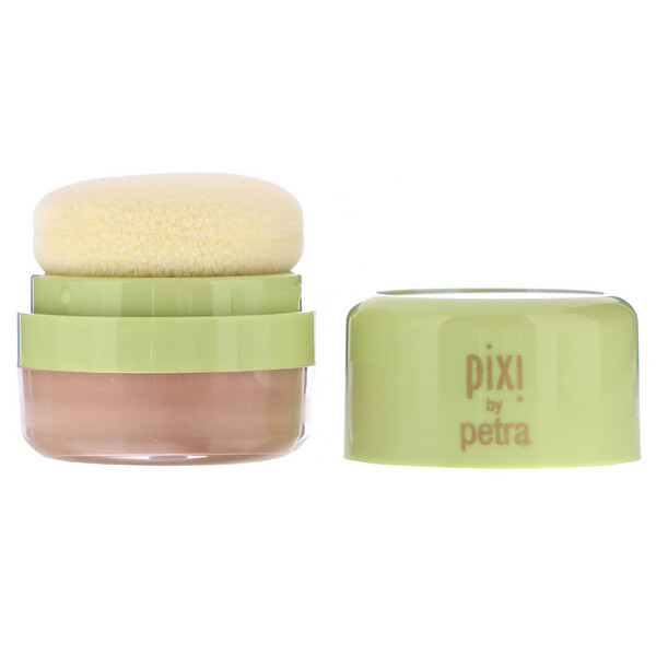 Pixi Beauty, Quick Fix Bronzer, Velvet Bronze, 0.11 oz (3 g) (Discontinued Item)