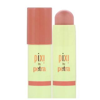 Pixi Beauty, MultiBalm, Mejillas y labios, 2 en 1, Pétalo bebé, 0.19 oz (5.5 g)