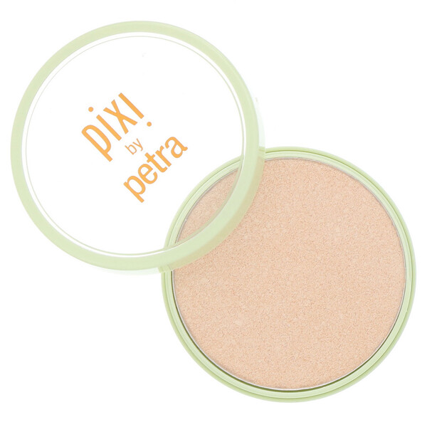 Glow-y Powder, Cream-y Gold, 0.36 oz (10.21 g)