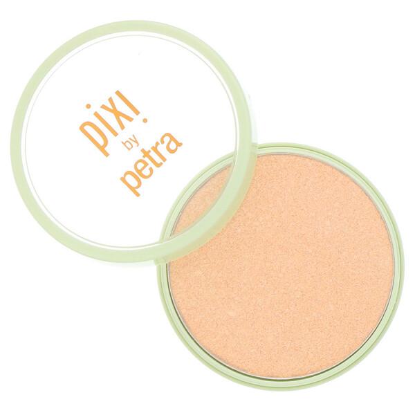 Glow-y Powder, Peach-y Glow, 0.36 oz (10.21 g)