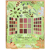 Pixi Beauty, Ultimate Beauty Kit, 5th Edition, Face Kit, Heavenly Hues, Eye Shades 1.98 oz (56 g), Multi-Use Shades 0.89 oz (25.2 g)