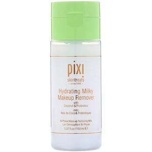 Пикси Бьюти, Skintreats, Hydrating Milky Makeup Remover, 5.07 fl oz (150 ml) отзывы