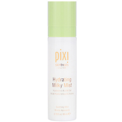 Купить Pixi Beauty Увлажняющий спрей для лица Milky Mist, 2, 70 ж. унц. (80 мл)