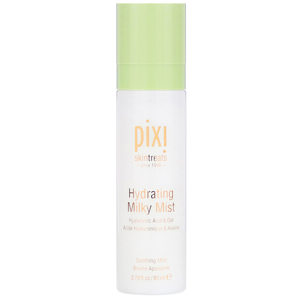 Pixi Beauty, Hydrating Milky Mist, 2.70 fl oz (80 ml)
