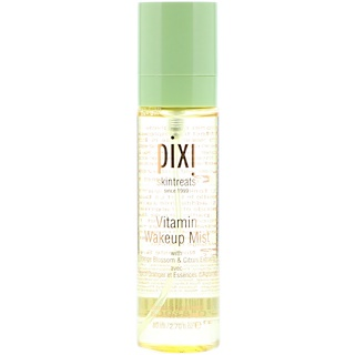 Pixi Beauty, Vitamin Wakeup Mist, 2.70 fl oz (80 ml)