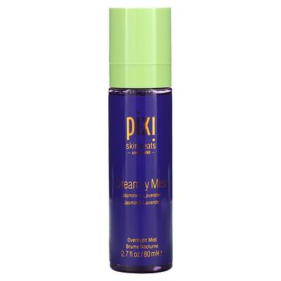 Купить Pixi Beauty Skintreats, Dreamy-Mist, Jasmine & Lavender, 2.7 fl oz (80 ml)