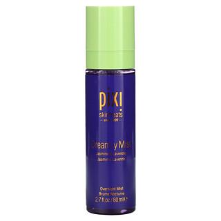 Pixi Beauty, Skintreats, Dreamy-Mist, Jasmine & Lavender, 2.7 fl oz (80 ml)