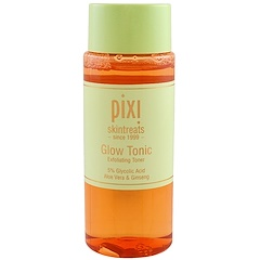 Pixi Beauty, Glow Tonic, Exfoliating Toner, 3.4 fl oz (100 ml)