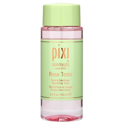 Купить Pixi Beauty Тоник с розовой водой, 100мл (3, 4жидк.унции)