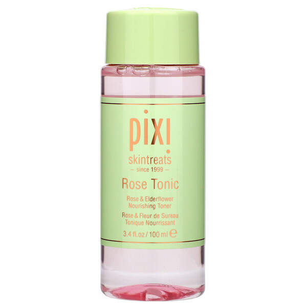 Rose Tonic, 3.4 fl oz (100 ml)