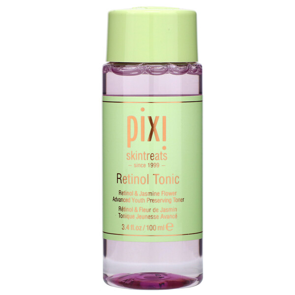 Pixi Beauty, Retinol Tonic, 3.4 fl oz (100 ml)