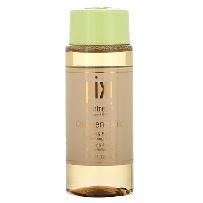 Купить Pixi Beauty Collagen Tonic, Volumizing Toner, 3.4 fl oz (100 ml)