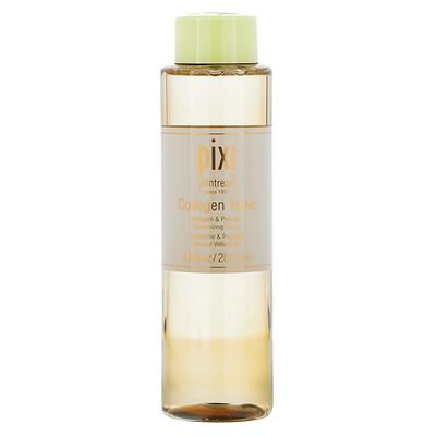 Купить Pixi Beauty Collagen Tonic, Volumizing Toner, 8.5 fl oz (250 ml)