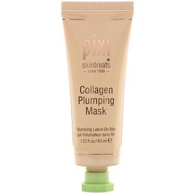 Купить Pixi Beauty Skintreats, подтягивающая коллагеновая маска, 45мл