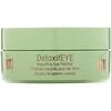 Pixi Beauty, Skintreats, DetoxifEye, Depuffing Eye Patches, 30 Pairs + Spatula
