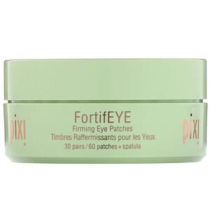 Пикси Бьюти, Skintreats, FortifEye, Firming Eye Patches, 30 Pairs отзывы покупателей