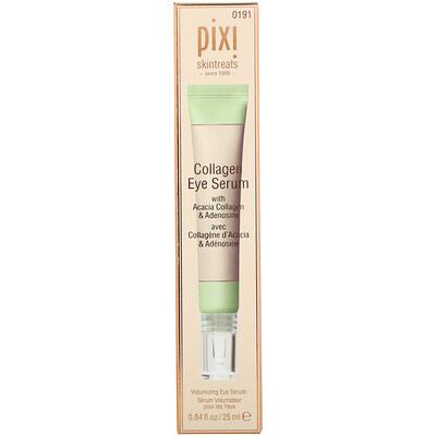 Купить Pixi Beauty Skintreats, сыворотка для кожи вокруг глаз с коллагеном, 25 мл (0, 84 жидк.унции)