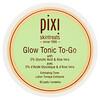 Pixi Beauty, GlowTonic To-Go (글로우 토닉 투-고), 60 패드