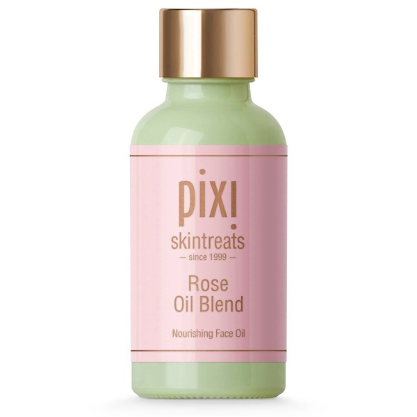 Pixi Beauty, Rose Oil Blend, Nourishing Face Oil, with Rose & Pomegranate Oils, 1.01 fl oz (30 ml)