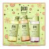 Pixi Beauty, 滋补充剂礼品套装,3 件,每件 3.4 液量盎司(100 毫升)