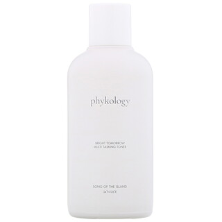 Phykology, Bright Tomorrow Multi Tasking Toner, 4.06 fl oz (120 ml)
