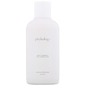 Phykology, Bright Tomorrow Multi Tasking Toner, 4.06 fl oz (120 ml) отзывы