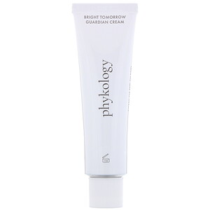 Phykology, Bright Tomorrow Guardian Cream, 1.7 fl oz (50 ml) отзывы покупателей