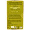 Pukka Herbs, Lemon Ginger & Manuka Honey Tea, Caffeine Free, 20 Herbal Tea Sachets, 1.41 oz (40 g)