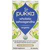 Organic Wholistic Ashwagandha, 60 Capsules