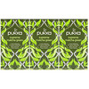 Pukka Herbs, Verde Matcha Supremo, 3 paquetes, 20 sobres de té de hierbas cada uno