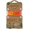 Para'kito, 蚊よけバンド + 2ペレット、子供用、サイチョウ、3個セット
