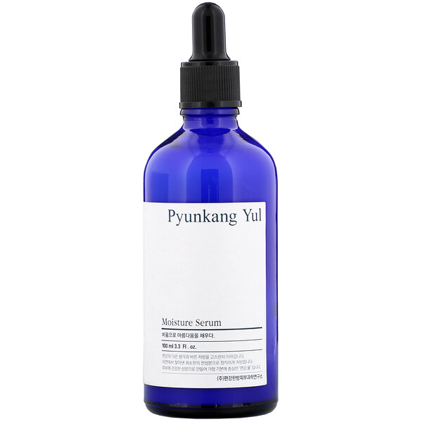 Moisture Serum, 3.3 fl oz (100 ml)