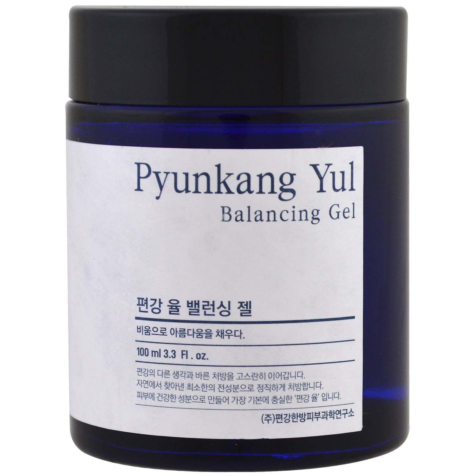 Pyunkang Yul, Гель, улучшающий биологический баланс кожи, 3,3 ж. унц. (100 мл)