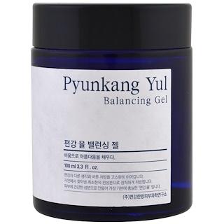 Pyunkang Yul, Balancing Gel, 3.3 fl oz (100 ml)