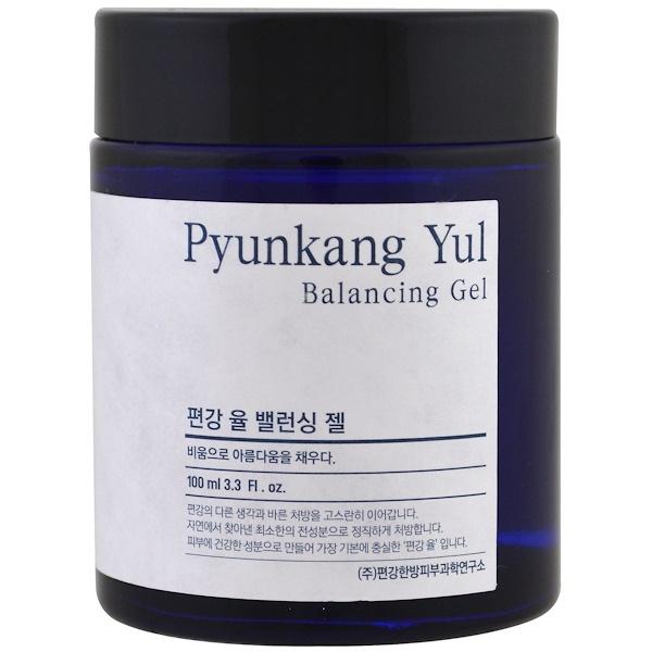 Pyunkang Yul, Гель, улучшающий биологический баланс кожи, 3,3 ж. унц. (100 мл) (Discontinued Item)