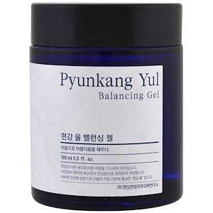 Pyunkang Yul, Гель, улучшающий биологический баланс кожи, 3,3 ж. унц. (100 мл) инструкция, применение, состав, противопоказания