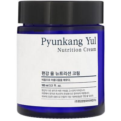 Купить Pyunkang Yul Питательный крем, 3, 3 ж. унц.(100 мл)