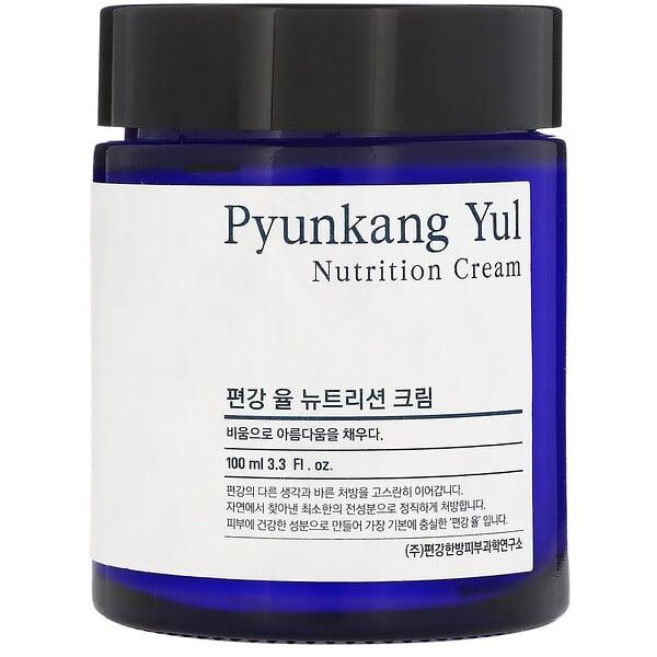 營養霜,3.3液盎司(100毫升)