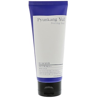 Pyunkang Yul, Peeling Gel, 4 fl oz (120 ml)