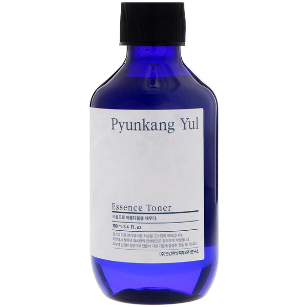 Pyunkang Yul, Essence Toner, 3.4 fl oz (100 ml)