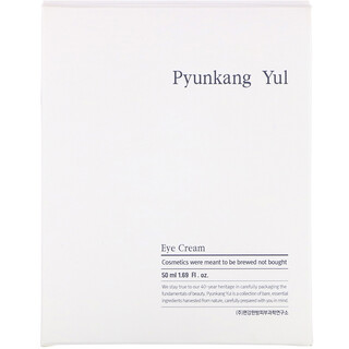 Pyunkang Yul, Eye Cream, 1.69 fl oz (50 ml)