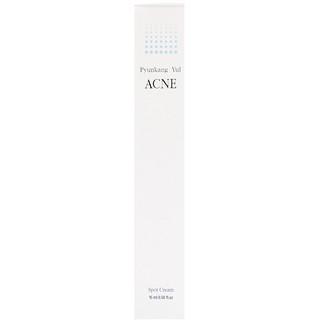 Pyunkang Yul, ACNE, Spot Cream, 0.50 fl oz (15 ml)