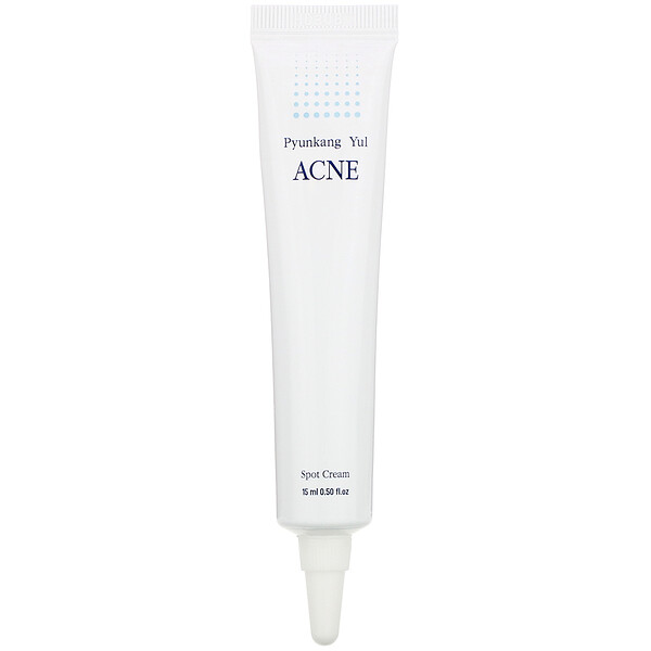 ACNE, Spot Cream, 0.50 fl oz (15 ml)