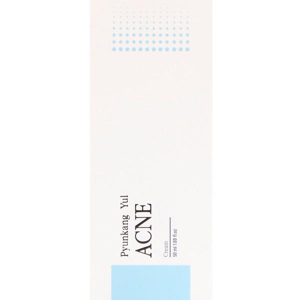 Pyunkang Yul, ACNE, Cream, 1.69 fl oz (50 ml)
