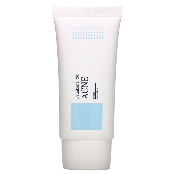 ACNE, Cream, 1.69 fl oz (50 ml)