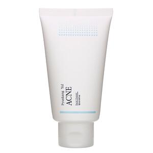 Пьюнканг Юл, ACNE, Facial Cleanser, 4.05 fl oz (120 ml) отзывы покупателей