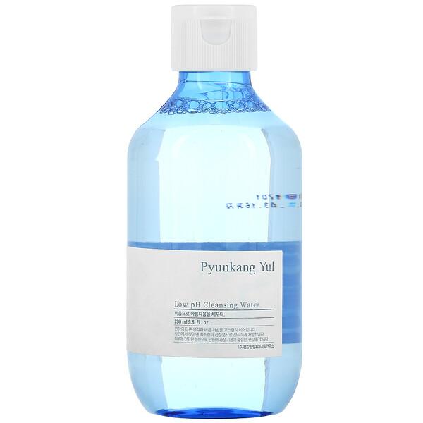 Low pH Cleansing Water, 9.8 fl oz (290 ml)