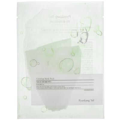 Купить Pyunkang Yul Calming Beauty Mask Pack, 10 Masks, 0.85 fl oz (25 ml) Each